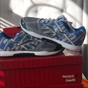 Reebok Nano 2.0 like new. Size 12